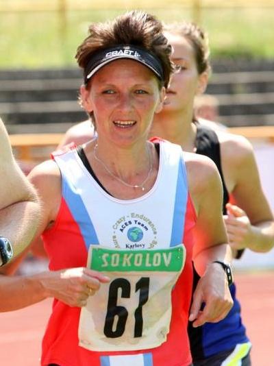 Martina Kabilová