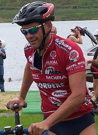 Martin Kalvas